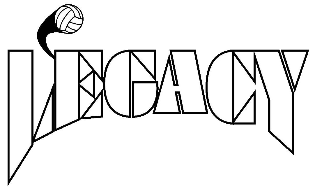 Legacy logo